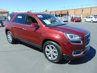 2015 GMC Acadia SLT in Kingman Arizona, 86401