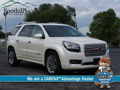 2015 GMC Acadia Denali in Maryville, TN