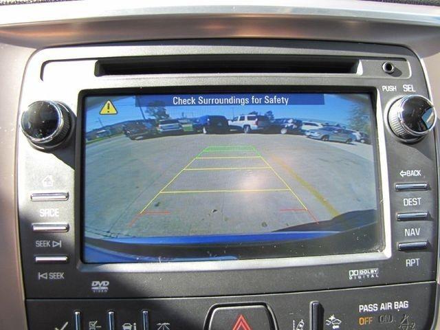 2015 GMC Acadia Denali in Medina, OHIO 44256