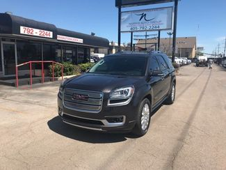 2015 GMC Acadia Denali in Oklahoma City OK