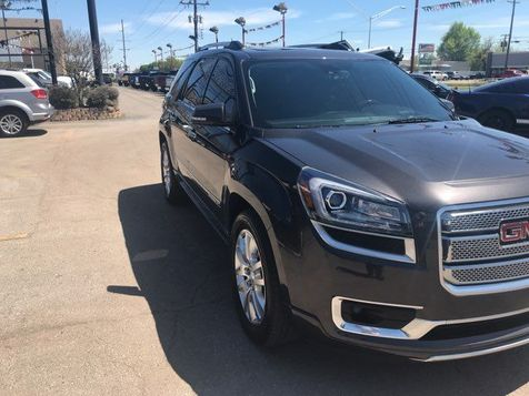 2015 GMC Acadia Denali | Oklahoma City, OK | Norris Auto Sales (NW 39th) in Oklahoma City, OK