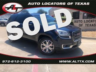2015 GMC Acadia SLT | Plano, TX | Consign My Vehicle in  TX