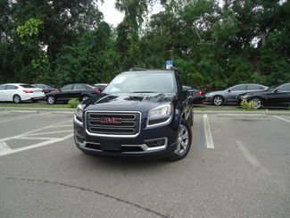 2015 GMC Acadia SLT AWD. PANORAMIC. NAVIGATION SEFFNER, Florida