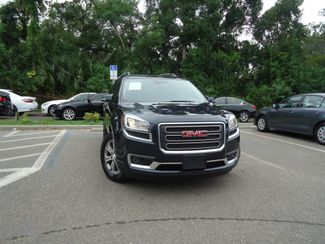 2015 GMC Acadia SLT AWD. PANORAMIC. NAVIGATION SEFFNER, Florida 11