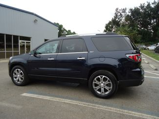 2015 GMC Acadia SLT AWD. PANORAMIC. NAVIGATION SEFFNER, Florida 12