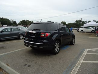 2015 GMC Acadia SLT AWD. PANORAMIC. NAVIGATION SEFFNER, Florida 16