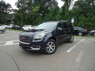 2015 GMC Acadia SLT AWD. PANORAMIC. NAVIGATION SEFFNER, Florida 7