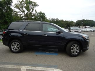 2015 GMC Acadia SLT AWD. PANORAMIC. NAVIGATION SEFFNER, Florida 9