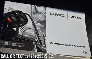 2015 GMC Acadia Denali Waterbury, Connecticut 44