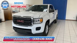 2015 GMC Canyon 4WD in Akron, OH 44320
