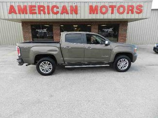 2015 GMC Canyon in Brownsville TN