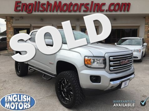 2015 GMC Canyon 4WD ALL TERRAIN in Brownsville, TX