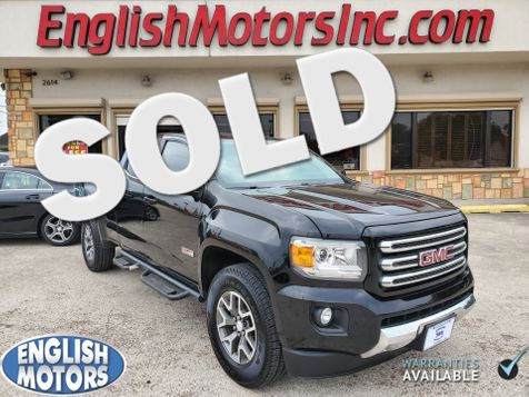 2015 GMC Canyon 2WD SLE in Brownsville, TX