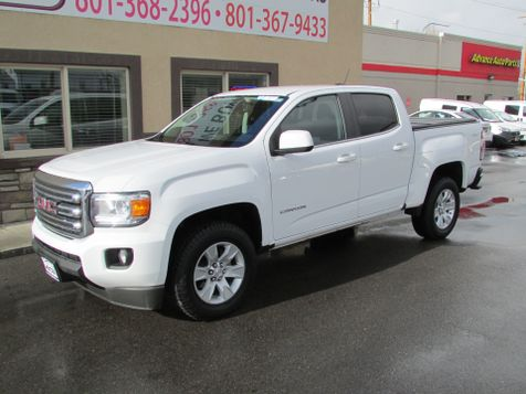 2015 GMC Canyon Crew Cab 4WD SLE in , Utah