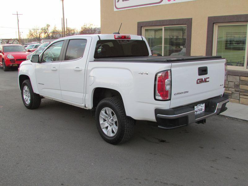 2015 GMC Canyon Crew Cab 4WD SLE  city Utah  Autos Inc  in , Utah