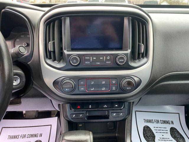 2015 GMC Canyon 4WD SLT in Ephrata, PA 17522