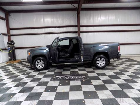 2015 GMC Canyon SLE - Ledet's Auto Sales Gonzales_state_zip in Gonzales, Louisiana