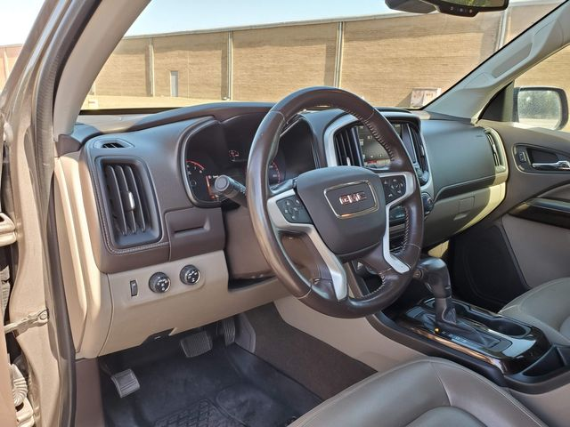 2015 GMC Canyon 4WD SLT in Hope Mills, NC 28348
