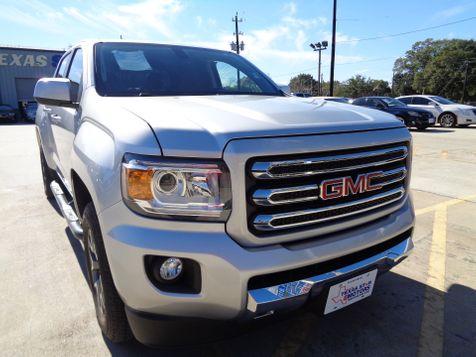 2015 GMC Canyon 4WD SLE in Houston