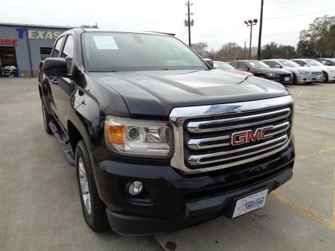 2015 GMC Canyon 2WD SLE in Houston