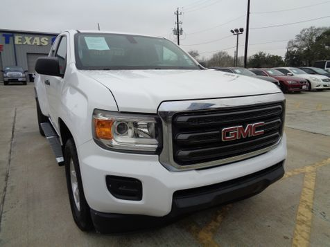 2015 GMC Canyon 2WD in Houston
