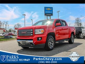 2015 GMC Canyon 2WD SLE in Kernersville, NC 27284