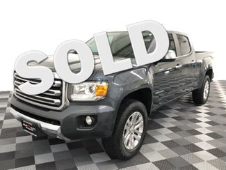 2015 GMC Canyon 4WD SLT LINDON, UT