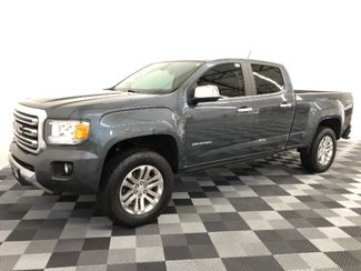 2015 GMC Canyon 4WD SLT LINDON, UT 1