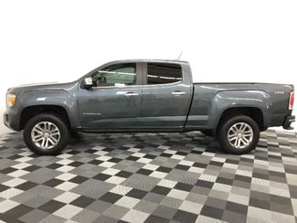 2015 GMC Canyon 4WD SLT LINDON, UT 2