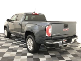 2015 GMC Canyon 4WD SLT LINDON, UT 3