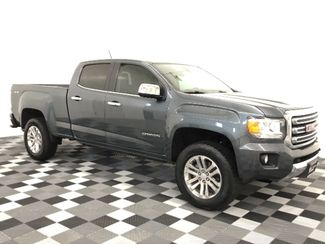 2015 GMC Canyon 4WD SLT LINDON, UT 5