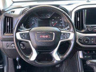 2015 GMC Canyon 4WD SLT LINDON, UT 37