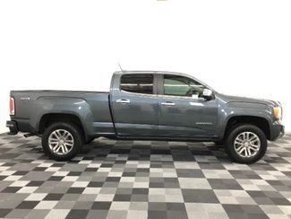 2015 GMC Canyon 4WD SLT LINDON, UT 6