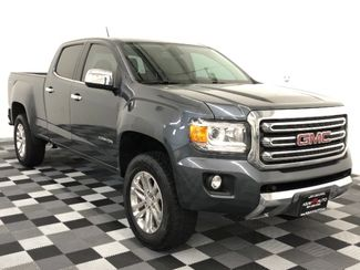 2015 GMC Canyon 4WD SLT LINDON, UT 7