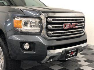2015 GMC Canyon 4WD SLT LINDON, UT 8