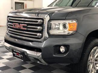 2015 GMC Canyon 4WD SLT LINDON, UT 9