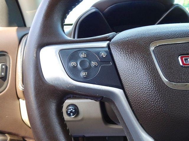 2015 GMC Canyon 4WD SLT Madison, NC 19