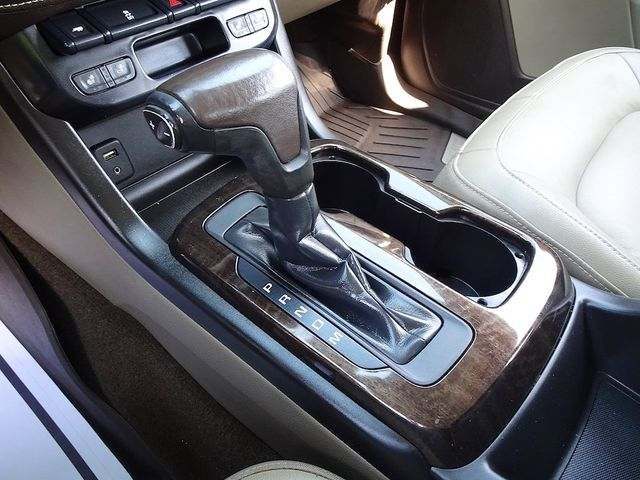 2015 GMC Canyon 4WD SLT Madison, NC 26