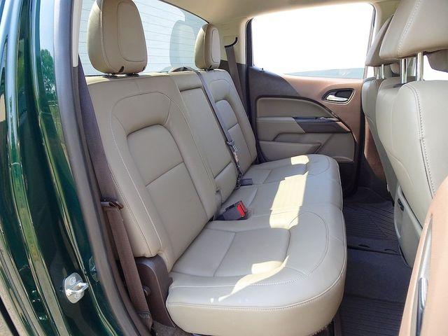 2015 GMC Canyon 4WD SLT Madison, NC 37