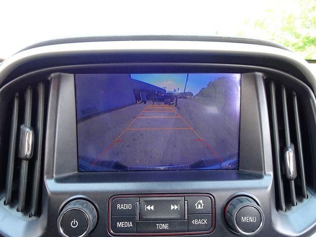 2015 GMC Canyon 4WD SLT Madison, NC 23