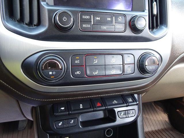 2015 GMC Canyon 4WD SLT Madison, NC 24