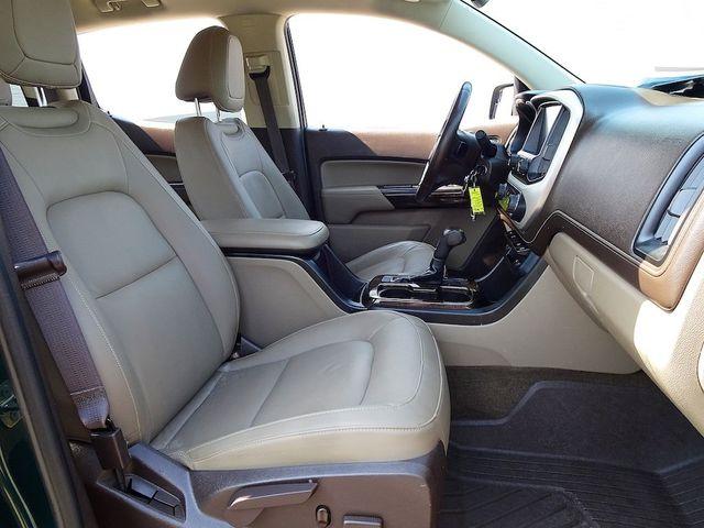 2015 GMC Canyon 4WD SLT Madison, NC 43