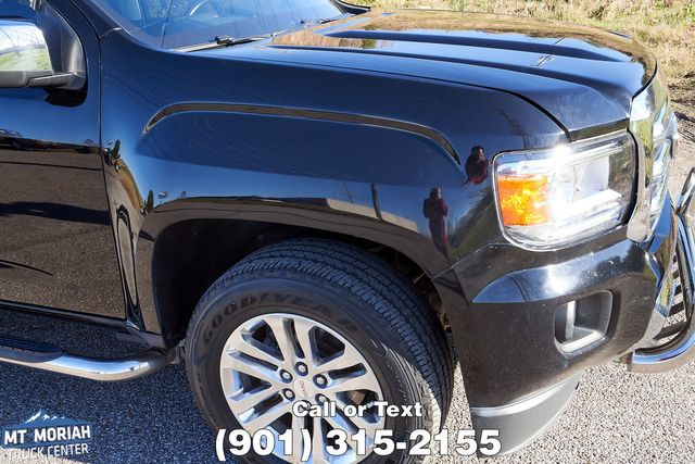 2015 GMC Canyon 4WD SLT in Memphis, Tennessee 38115