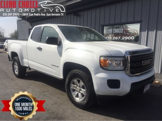 2015 GMC Canyon Base in San Antonio, TX 78212