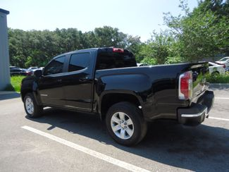 2015 GMC Canyon 2WD SLE LEATHER SEFFNER, Florida 10
