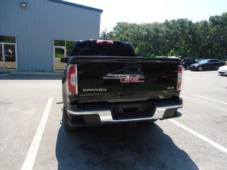2015 GMC Canyon 2WD SLE LEATHER SEFFNER, Florida 12