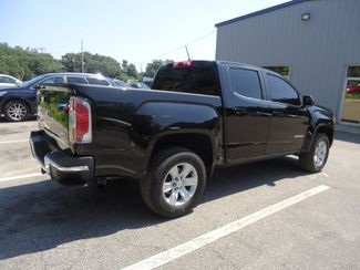 2015 GMC Canyon 2WD SLE LEATHER SEFFNER, Florida 13