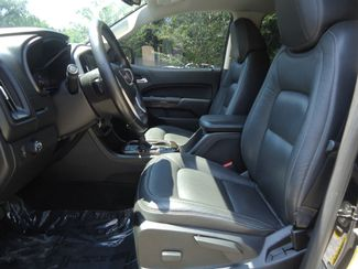2015 GMC Canyon 2WD SLE LEATHER SEFFNER, Florida 17