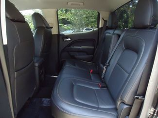 2015 GMC Canyon 2WD SLE LEATHER SEFFNER, Florida 18
