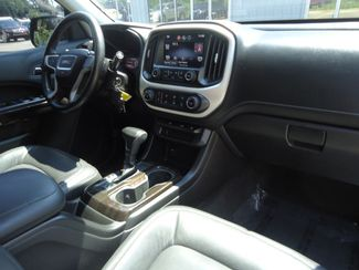 2015 GMC Canyon 2WD SLE LEATHER SEFFNER, Florida 20